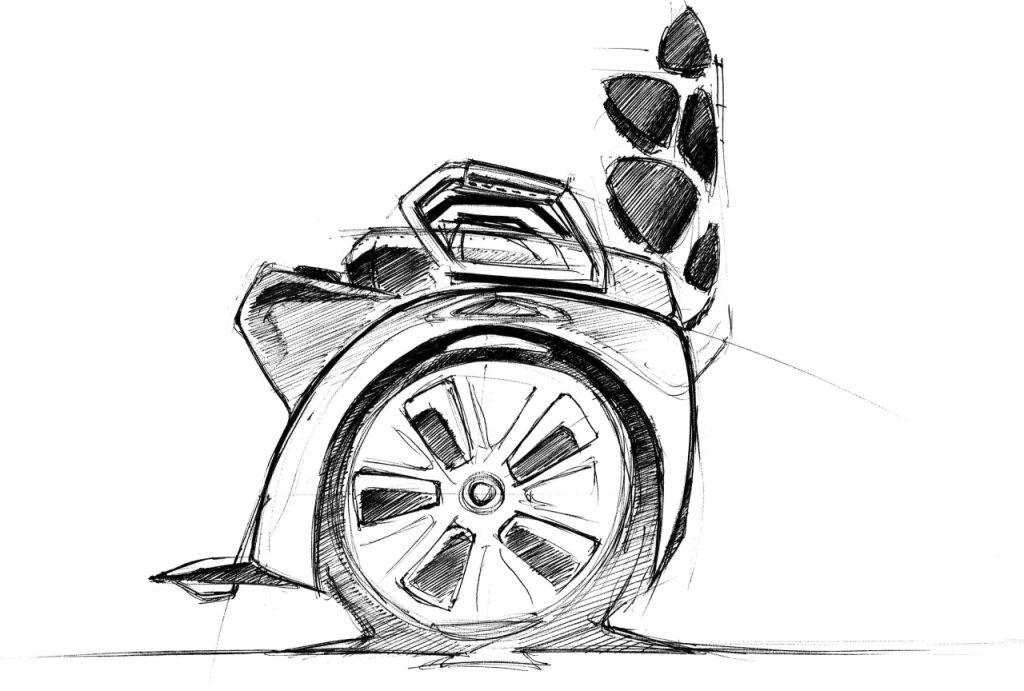 Prototipo de Genny