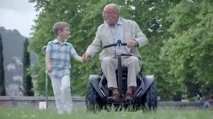 genny mobility es la silla de ruedas eléctricas diseñada para romper barreras. De diseño moderno y eficaz, distinto a todo lo que hay en el mercado de sillas de ruedas eléctricas