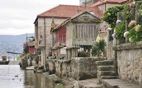 la silla eléctrica perfecta para circular por Galicia, con sus pueblos rurales . Una silla de sólo dos ruedas y un sistema auto equilibrio, perfecto. Genny Mobility